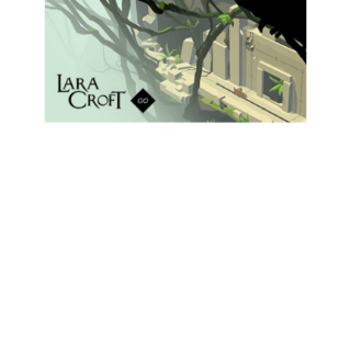 Lara Croft GO PSN Key PS4 NORTH AMERICA