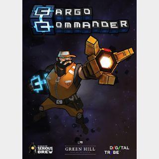 Cargo Commander (PC) Steam Key GLOBAL
