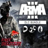 Arma 3 DLC Bundle 1 Steam Key GLOBAL