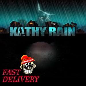 Kathy Rain Steam Key GLOBAL