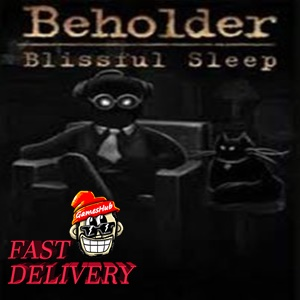 Beholder - Blissful Sleep Steam Key GLOBAL