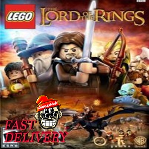 LEGO Lord of the Rings Steam Key GLOBAL[INSANT DELIVERY]