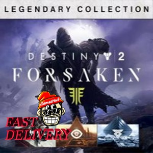 Destiny 2: Forsaken Legendary Collection Battle.net Key NORTH AMERICA