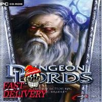 Dungeon Lords Steam Edition Steam Key GLOBAL