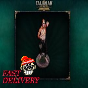 Talisman - Character Pack #14 - Martial Artist Key Steam GLOBAL