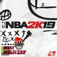 NBA 2K19 20th Anniversary Edition Steam Key GLOBAL