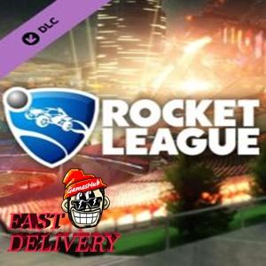 Rocket League - Revenge of the Battle-Cars Pack Steam Key GLOBAL