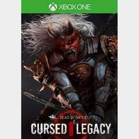 Dead by Daylight: Cursed Legacy Chapter (DLC) (Xbox One) Xbox Live Key UNITED STATES