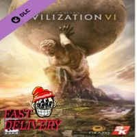 Civilization VI - Khmer and Indonesia Civilization & Scenario Pack Steam Key GLOBAL
