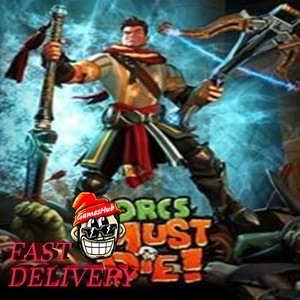 Orcs Must Die! Game of the Year Edition Steam Key GLOBAL