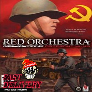 Red Orchestra Ostfront 41-45 Steam Key GLOBAL
