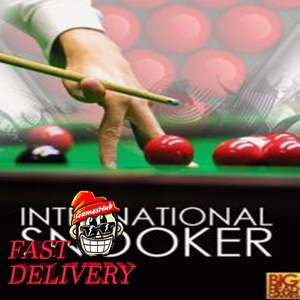 International Snooker Steam Key GLOBAL