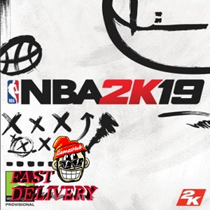 NBA 2K19 20th Anniversary Edition Steam Key GLOBAL