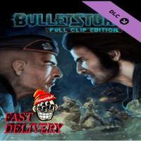 Duke Nukem's Bulletstorm Tour Key Steam GLOBAL
