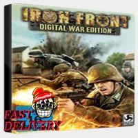 Iron Front: Digital War Edition Steam Key GLOBAL
