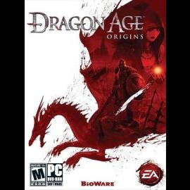 Dragon Age: Origins DLC Bundle Origin Key GLOBAL