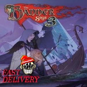 The Banner Saga 3 Standard Edition Steam Key GLOBAL