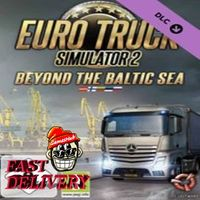 Euro Truck Simulator 2 - Beyond the Baltic Sea Steam Key GLOBAL