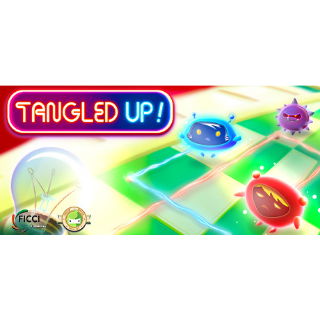 Tangled Up! Steam Key GLOBAL[INSTANT DELIVERY]