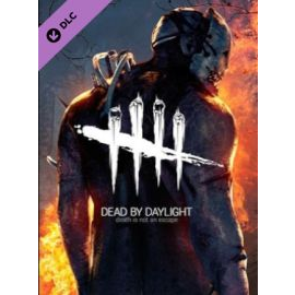 Dead by Daylight - Of Flesh and Mud Steam Key GLOBAL