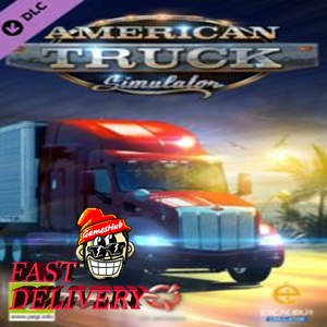 American Truck Simulator - Wheel Tuning Pack Steam Key GLOBAL