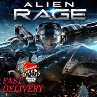 Alien Rage - Unlimited Steam Key GLOBAL