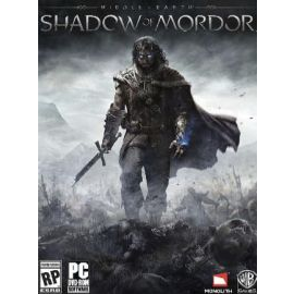 Middle-earth: Shadow of Mordor Game of the Year Edition Steam Key GLOBAL[Fast Delivery]