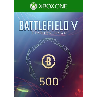 Battlefield 5 - Starter Pack (Xbox One) Xbox Live Key UNITED STATES