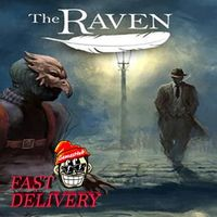 The Raven - Legacy of a Master Thief - Digital Deluxe Steam Key GLOBAL