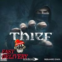 Thief Steam Key GLOBAL