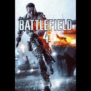 Battlefield 4 (ENG) Origin Key GLOBAL