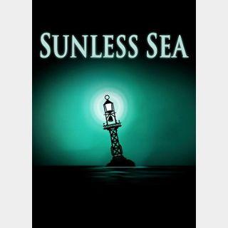 Sunless Sea (PC) Steam Key GLOBAL