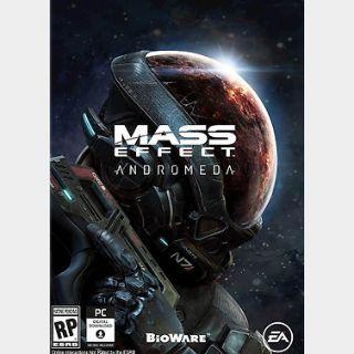Mass Effect Andromeda (PC) Origin Key GLOBAL