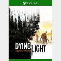 Dying Light (Xbox One) Xbox Live Key UNITED STATES
