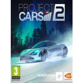 Project CARS 2 Steam Key GLOBAL[Fast Delivery]