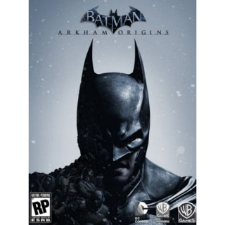 Batman: Arkham Origins Steam Key GLOBAL[Fast Delivery]