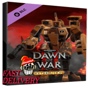 Warhammer 40,000: Dawn of War II: Retribution - Last Stand Tau Commander Key Steam GLOBAL