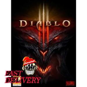 Diablo 3 Battle.net Key PC GLOBAL