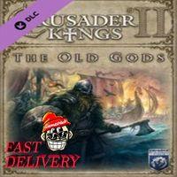 Crusader Kings II - The Old Gods Steam Key GLOBAL