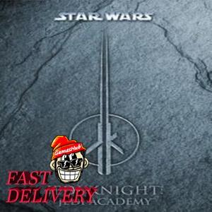 Star Wars Jedi Knight: Jedi Academy Steam Key GLOBAL