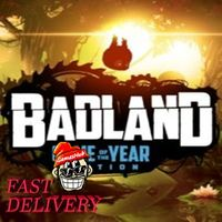 BADLAND: Game of the Year Edition Steam Key GLOBAL