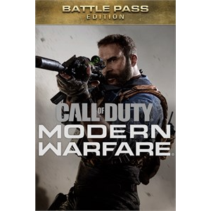Call of Duty: Modern Warfare-Battle Pass Edition[Region US] [Instant Delivery]