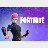 Code |  Fortnite -Wildcat Bundl