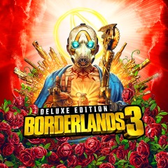[GLOBAL] BORDERLANDS 3 DELUXE EDITION - EPIC GAMES - CDKEY