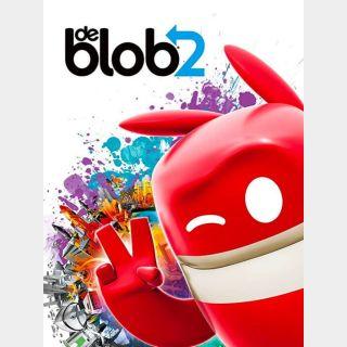 de Blob 2 (Argentina region code)