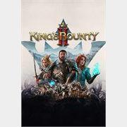 King's Bounty II   (Argentina region)