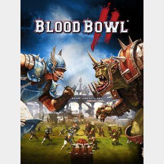 Blood Bowl 2 (Argentina region code)