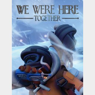 We Were Here Together (Argentina region)
