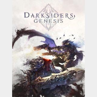 Darksiders Genesis (Argentina region code)