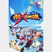 Nexomon (Argentina region code)